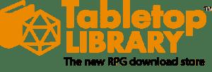TabletopLibraryLogo