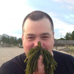 Ben McFarland, Seaweed Walrus