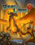 Book of Lairs 5E COVER