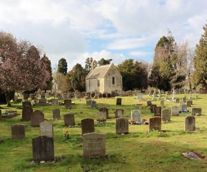 churchill-old-cemetary