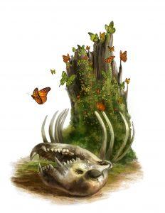 death-butterfly-swarm