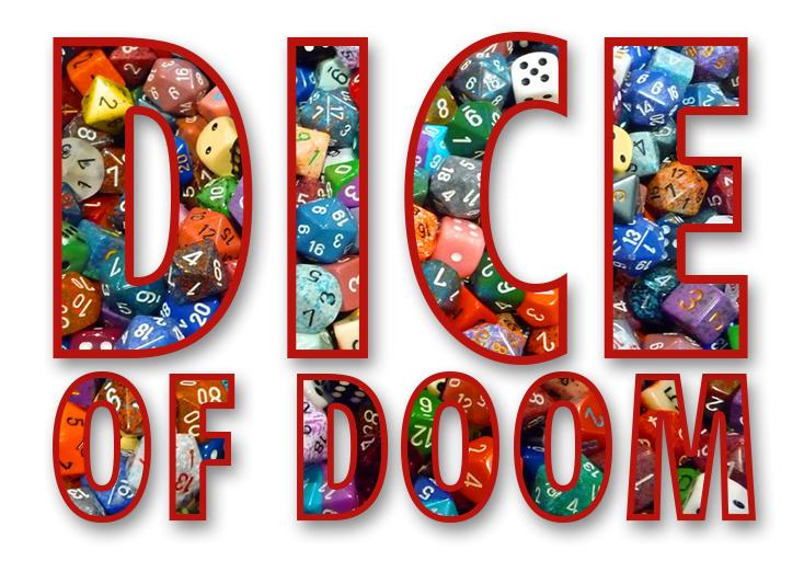 Dice of Doom Contest: The Winner