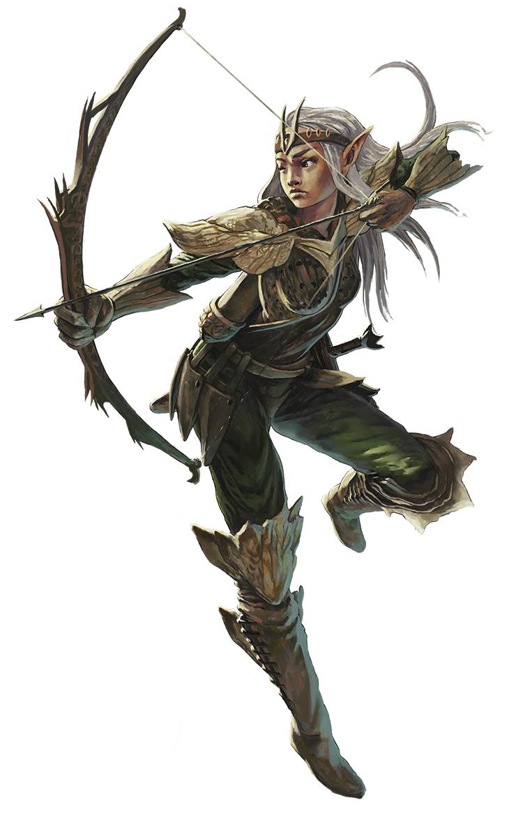 Planar Warden: An Archetype