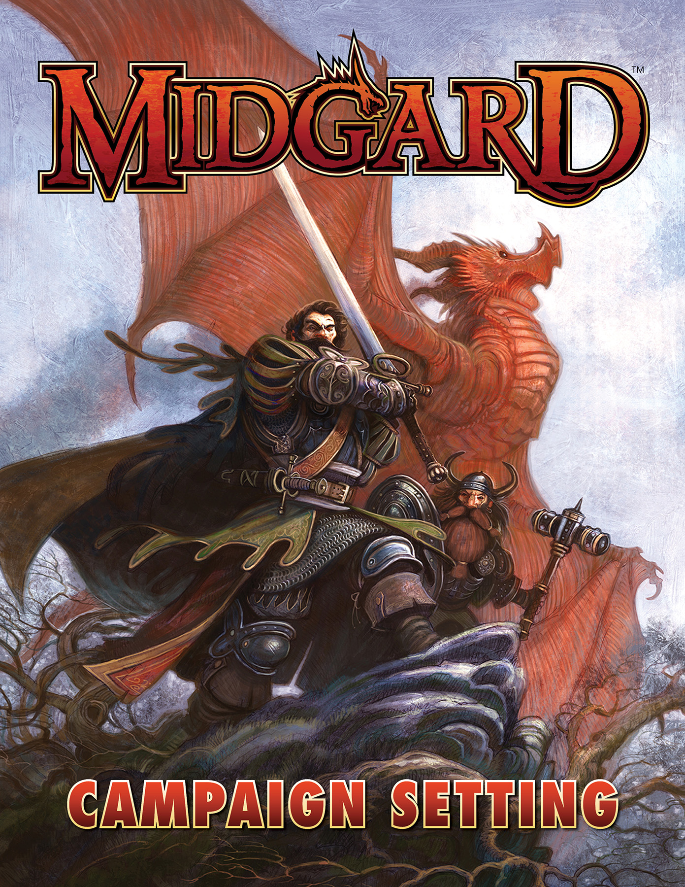 pantheon of midgard