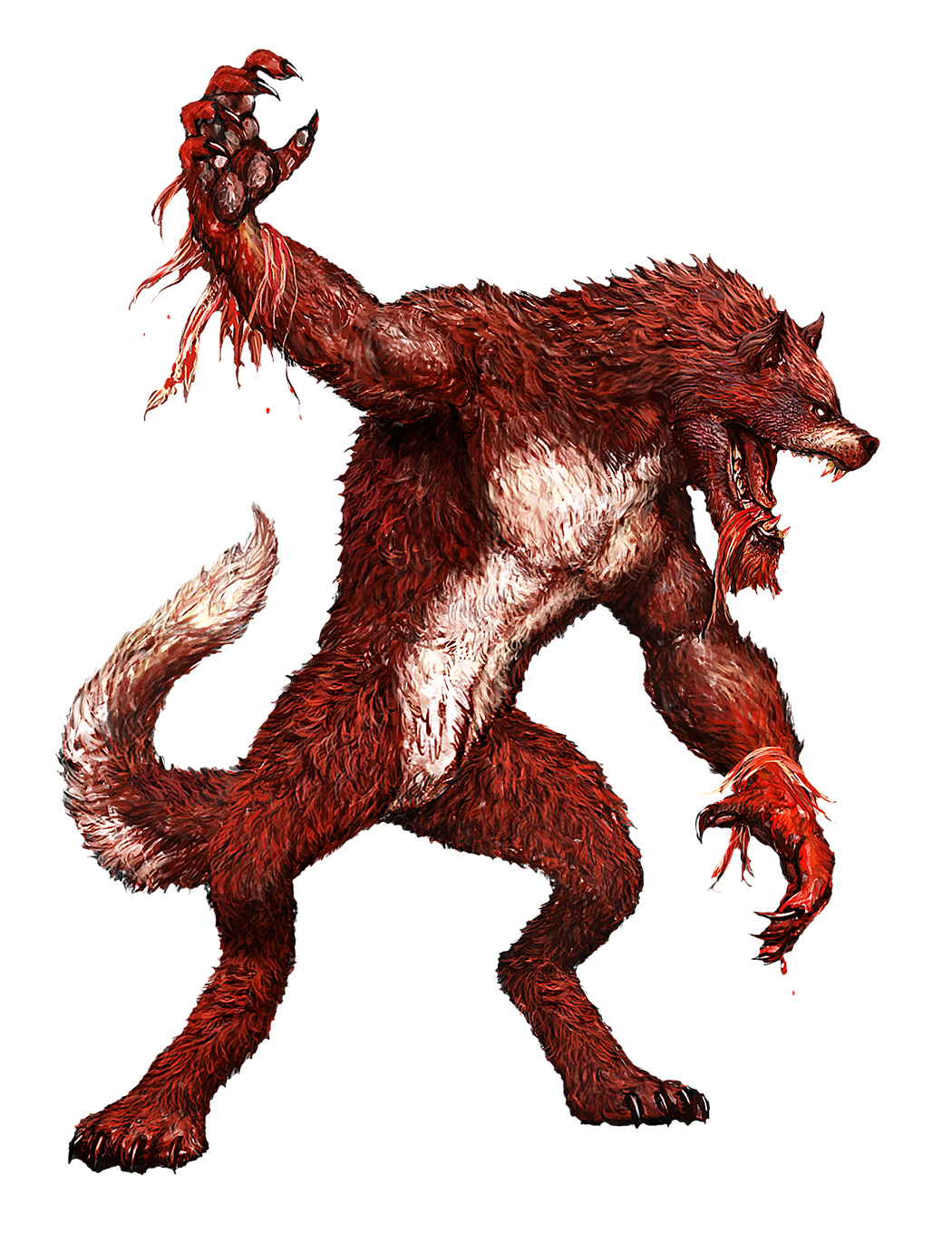 Midgard Monster Lore: The Nightgarm (Part 3)