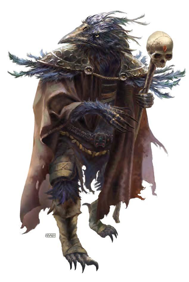 Midgard Heroes: Doom Croaker