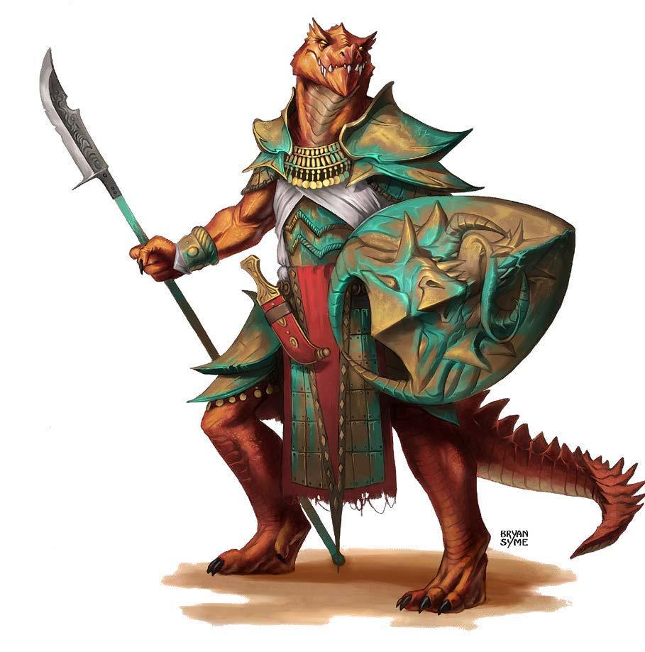 Welcome to Midgard: Origins of the Mharoti Empire