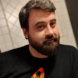 Dan Dillon