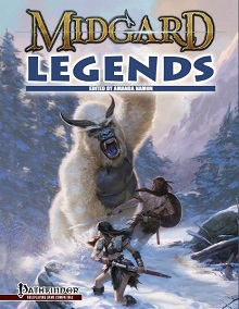 From the Archives: Midgard Legends