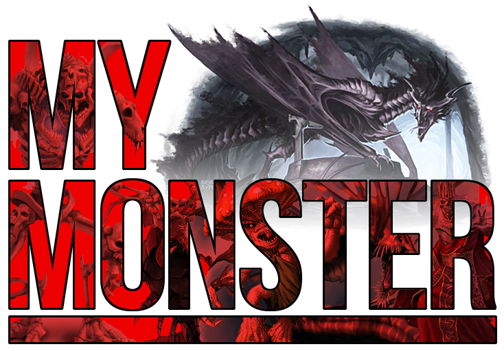 My Monster Winner