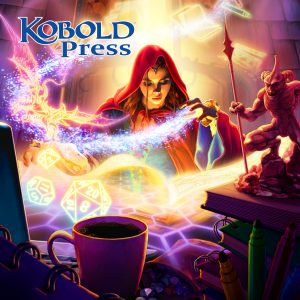 Kobold Guide to Game Design Wallpapers