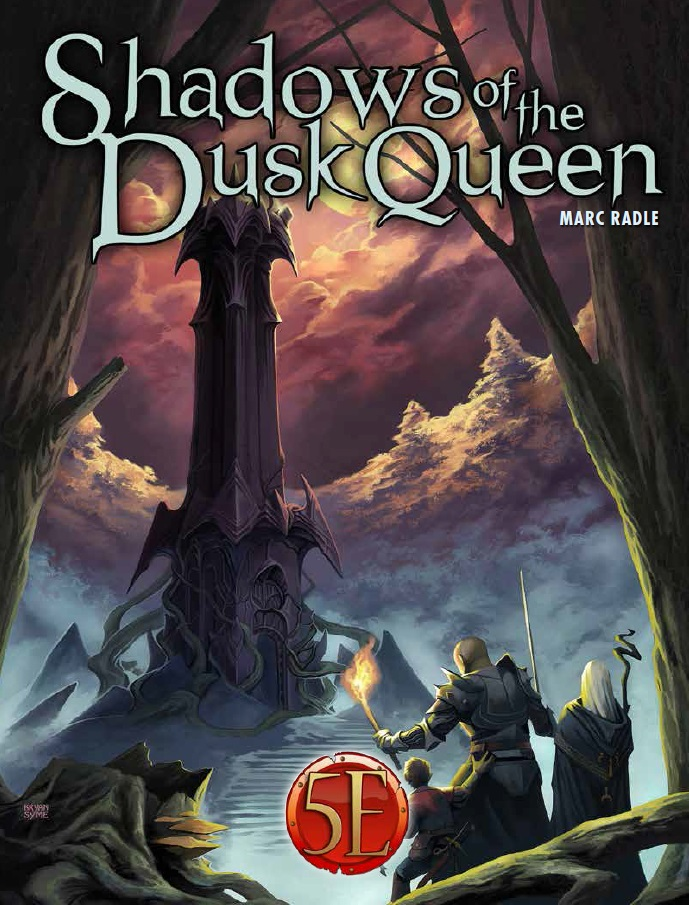 From the Archives: Pinning Down the Dusk Queen's Shadow