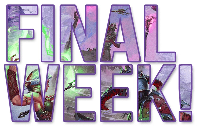 Tome of Beasts 2 Kickstarter Final Week