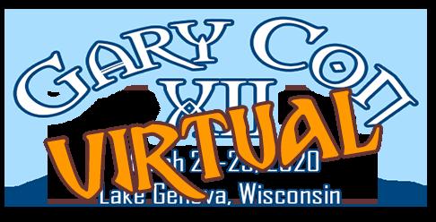 Virtual Gary Con