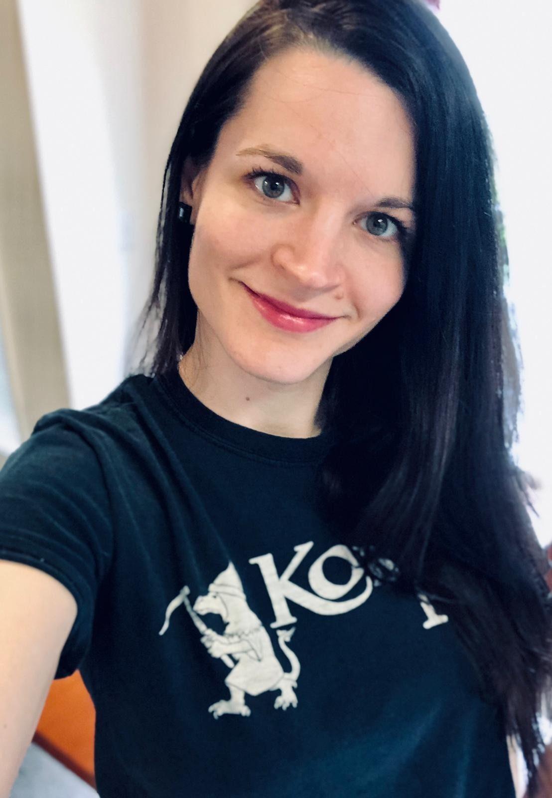 Hiring Update: A Kobold Comes Home